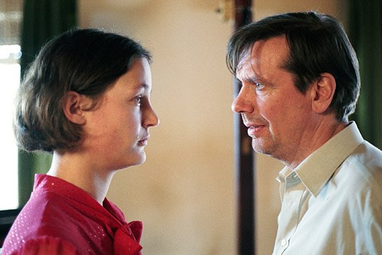 Pitter Patter goes my Heart, © Filmakademie Baden-Württemberg