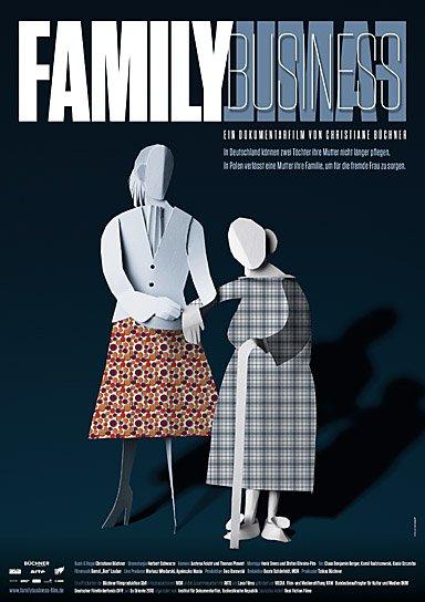 """Family Business"", Real Fiction Filmverleih, DIF"