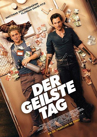 """Der geilste Tag"" © 2016 Warner Bros.Ent."