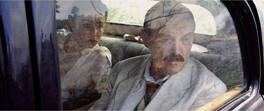 """""""Vor der Morgenröte - Stefan Zweig in Amerika"""", © X Verleih"""
