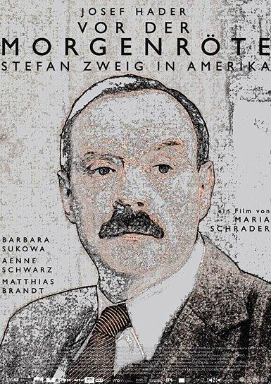 """""""Vor der Morgenröte - Stefan Zweig in Amerika"""", Quelle: X Verleih, DIF"""
