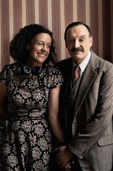 """""""Vor der Morgenröte - Stefan Zweig in Amerika"""", Quelle: X Verleih, DIF, © X Verl"""