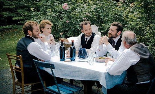 """Marie Curie"", © P'Artisan Film Produktion, Christian Hartmann"