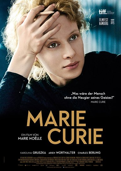 """""""Marie Curie"""", Quelle: NFP Marketing & Distribution, DIF"""