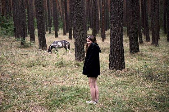 """""""Axolotl Overkill"""", © 2017 Constantin Film Verleih GmbH, Lina Grün"""
