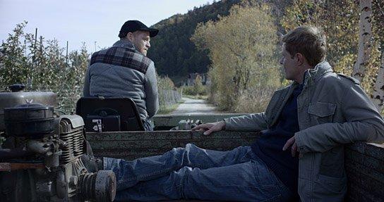 """""""Die Einsiedler"""", Quelle: Barnsteiner Film, DIF"""
