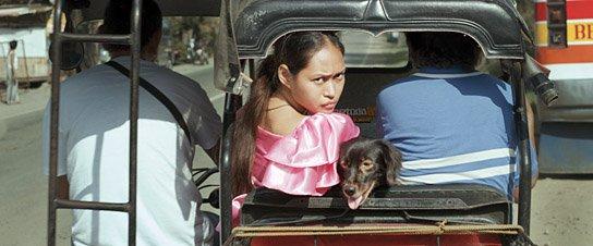 """Da Dog Show"", © Queen B productions, san cinema"