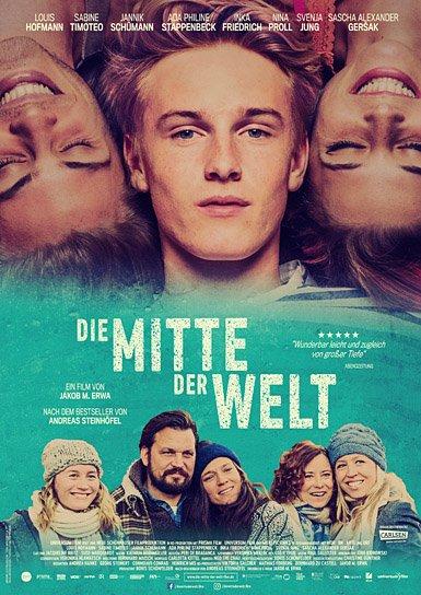 """""""Die Mitte der Welt"""", Quelle: Universum Film, DIF"""
