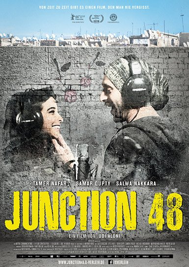 """Junction 48"", Quelle: X Verleih, DIF, © X Verleih"