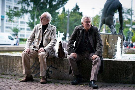 """""""Kundschafter des Friedens"""", © Stephanie Kulbach, Majestic Filmverleih"""