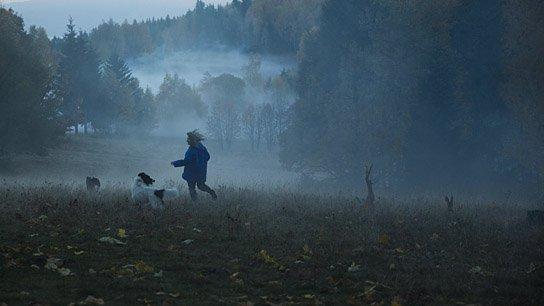 """Die Spur"", Quelle: Film Kino Text, DIF, © Robert Palka"