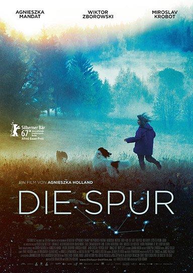 """Die Spur"", Quelle: Film Kino Text, DIF"