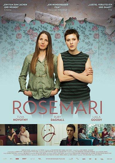 """""""Rosemari"""""""