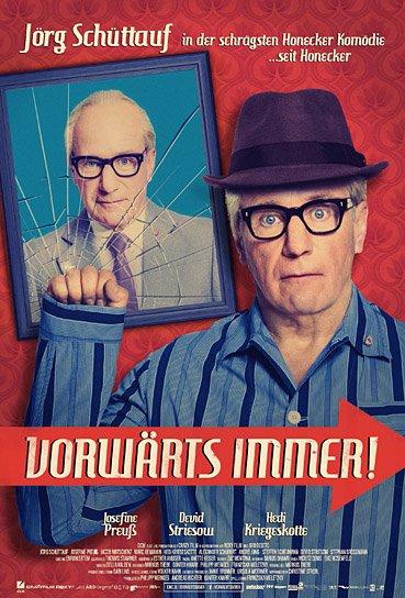 """""""Vorwärts immer!"""", Quelle: DCM Film Distribution, DIF"""