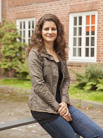 Katja Benrath, Filmfestival Max Ophüls Preis 2016