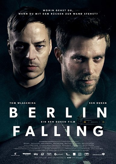 """""""Berlin Falling"""", Quelle: NFP Marketing & Distribution, DIF"""