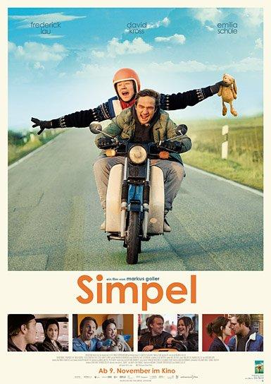 """""""Simpel"""", Quelle: Universum Film, DIF"""