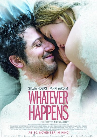 """Whatever Happens"", Quelle: Universum Film, DIF"