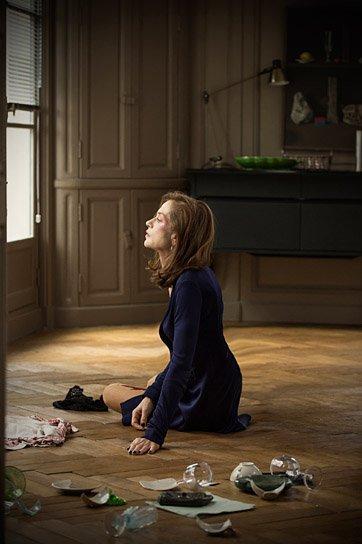 """""""Elle"""", © SBS Prod., Twenty Twenty Vision, France 2 Cinéma & Entre Chien et Loup"""