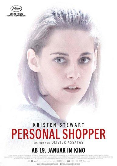 """Personal Shopper"", Weltkino Filmverleih, DIF"