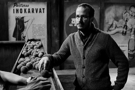 """""""Der glücklichste Tag im Leben des Olli Mäki"""", Quelle: Camino Filmverleih, DIF"""
