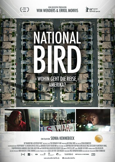 """National Bird"""