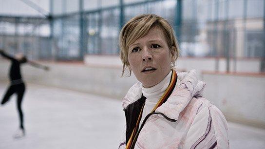 """""""Die Anfängerin"""", Quelle: Farbfilm Verleih, DIF, © Flare Film, Kolja Raschke"""