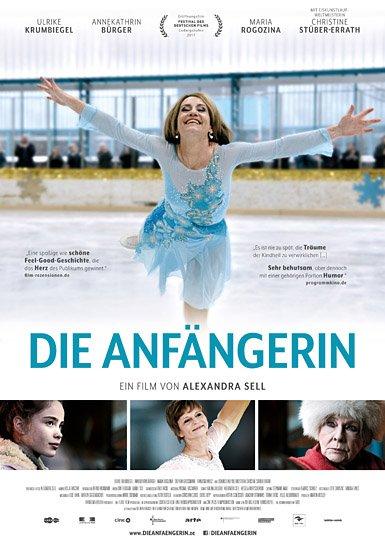 """""""Die Anfängerin"""", Quelle: Farbfilm Verleih, DIF"""
