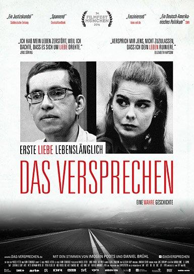 """""""Das Versprechen - Erste Liebe lebenslänglich"""", Quelle: Farbfilm Verleih, DIF"""