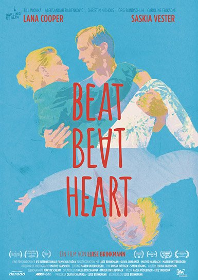 """Beat Beat Heart"", Quelle: daredo media, DIF"