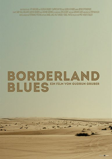 """Borderland Blues"""