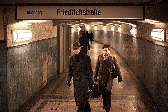 """""""Die Unsichtbaren - Wir wollen leben"""", © Tobis Film GmbH, Peter Hartwig"""