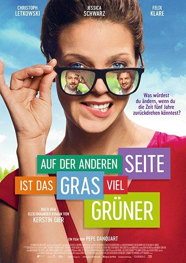 """""""Auf der anderen Seite ist das Gras viel grüner"""", Quelle: NFP Marketing & Distri"""
