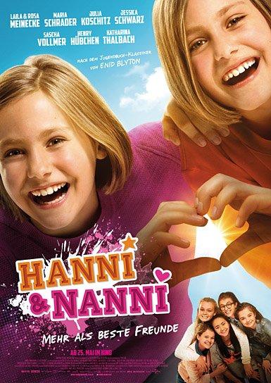 """""""Hanni & Nanni - Mehr als beste Freunde"""""""