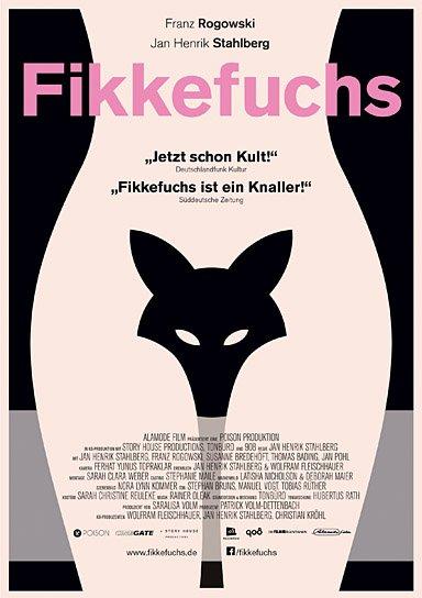 """Fikkefuchs"", Quelle: Alamode Filmverleih, DIF, © Alamode Film"
