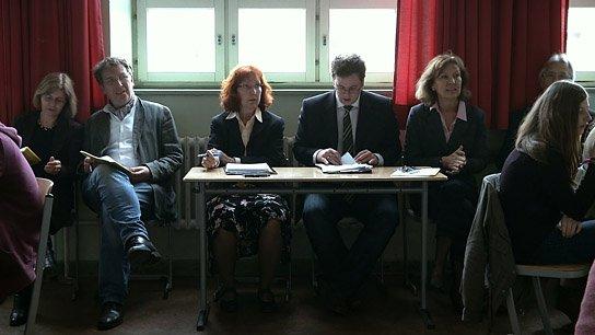 """""""Zwischen den Stühlen"""", © Weltkino Filmverleih"""