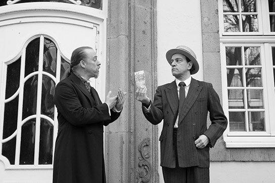 """""""Der Wechsel"""", Quelle: Westendfilme, © Westendfilme, Foto: Anna C. Wagner"""