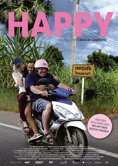 """Happy"", Quelle: Zorro Filmverleih GmbH, DIF"