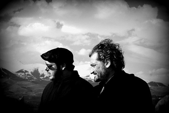 """""""Armenia"""", Quelle: Slowboat Films, DIF"""