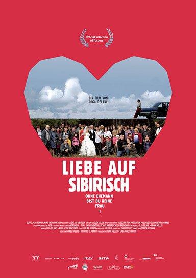 """""""Liebe auf Sibirisch"""", Quelle: Drop-Out Cinema eG, DIF"""