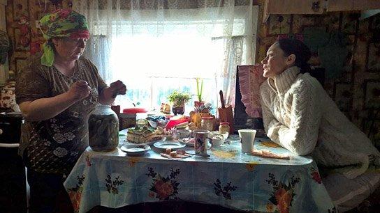 """Liebe auf Sibirisch"", Quelle: Drop-Out Cinema eG, DIF, Foto: Frank Müller"