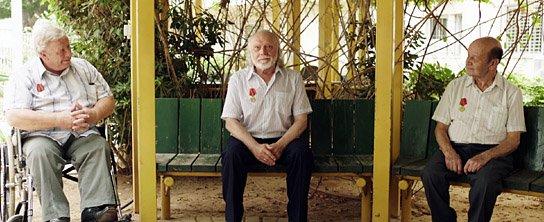 """A Veteran's Destiny"", Quelle: Filmfestival Max Ophüls Preis 2017"
