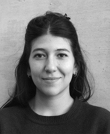 Mila Zhluktenko, Quelle: Filmfestival Max Ophüls Preis 2017