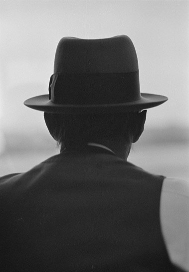 """""""Beuys"""", Quelle: Piffl Medien, DIF, © zero one film, Caroline Tisdall"""