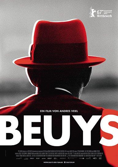 """""""Beuys"""", Quelle: Piffl Medien, DIF"""