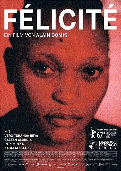 """""""Félicité"""", Quelle: Grandfilm, DIF"""