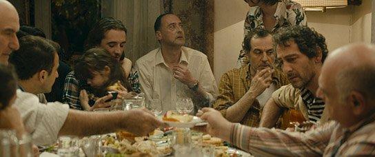 """""""Meine glückliche Familie"""", Quelle: Zorro Filmverleih, DIF"""