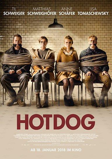 """""""Hot Dog"""", Quelle: Warner Bros. Pictures Germany, DIF, © 2017 Warner Bros. Ent."""