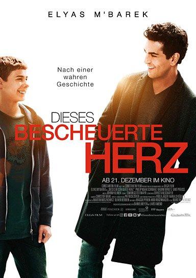 """""""Dieses bescheuerte Herz"""", Quelle: Constantin Film, DIF"""