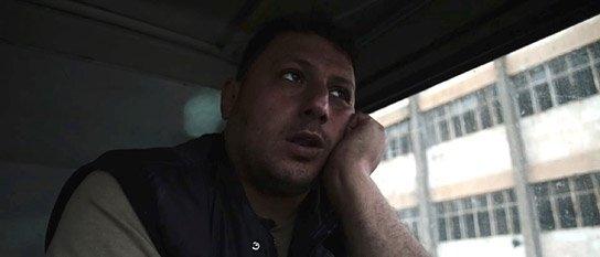 """""""Die letzten Männer von Aleppo"""", Quelle: Rise and Shine Cinema, DIF"""